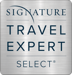 Signature Travel Expert Select