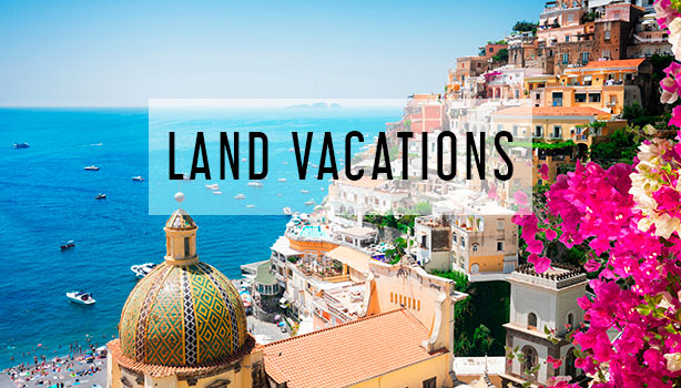 Land Vacations