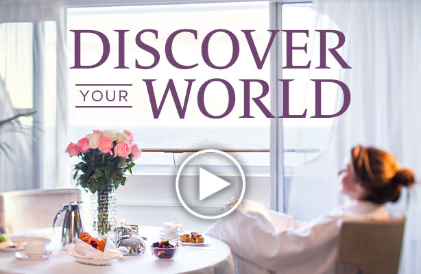 Discover your World