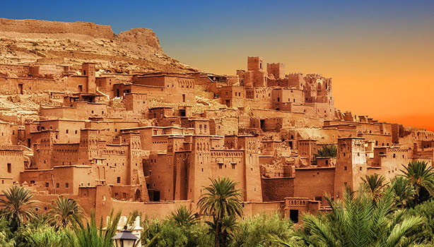Emerging Destinations   Morocco