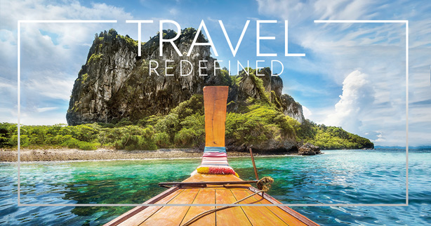 travel Redefined