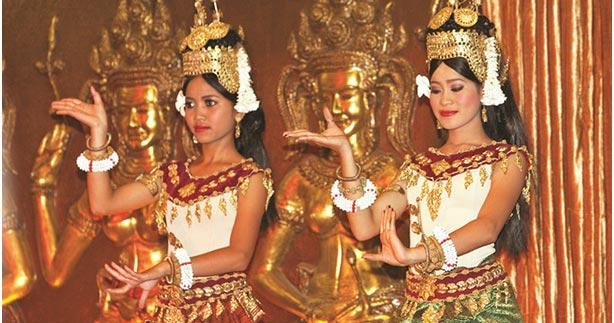 Luxurious Asia
