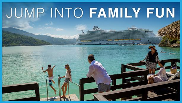 Jump into family fun!