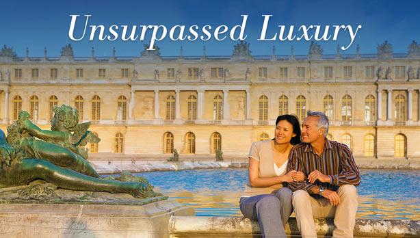 Unsurpassed Luxury