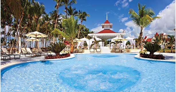 Luxury Bahia Principe Bouganville Don Pablo Collection
