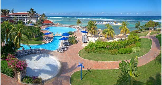 Holiday Inn Resort, Montego Bay