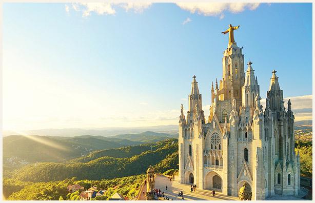 Iberia & The Arts