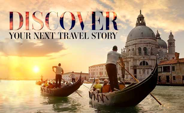 Discover Your Next Travel Story