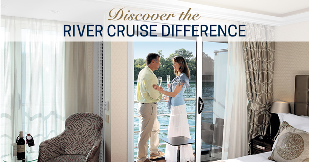 Discover the River Cruise Difference