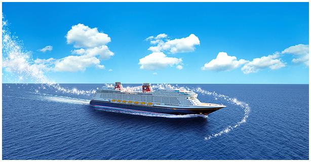Disney Cruise Line