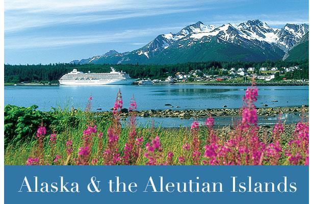 Alaska & The Aleutian Islands