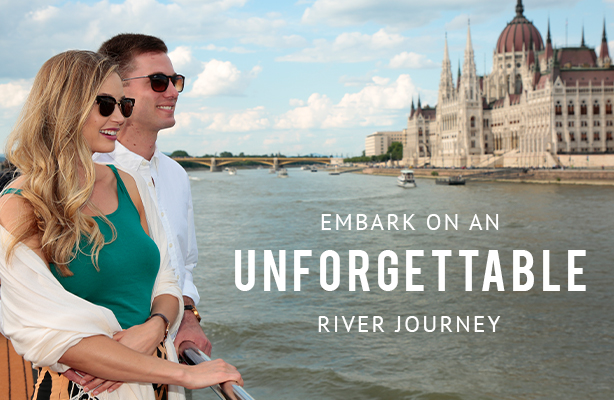 Embark on an Unforgettable River Journey