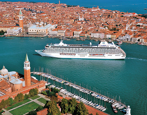 Discover Grand Mediterranean Isles