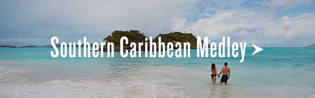 Southern Caribbean Medley