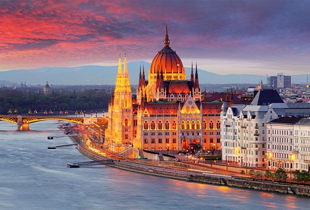 Wonders of the Danube