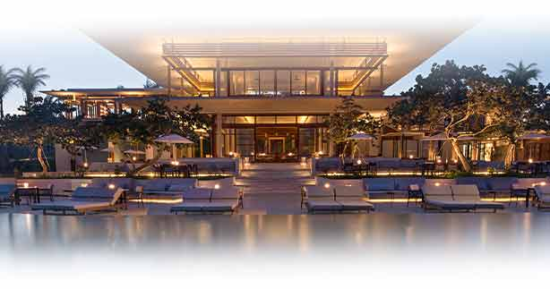 GREAT HOTELS OF THE WORLD