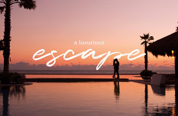 Secrets Resorts & Spas a luxurious escape