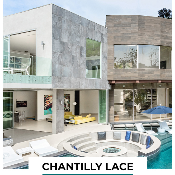 Los Angeles, Chantilly Lace