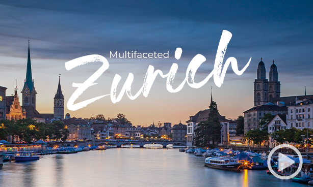 multifaceted zurich