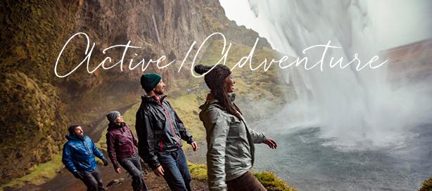 Active/Adventure