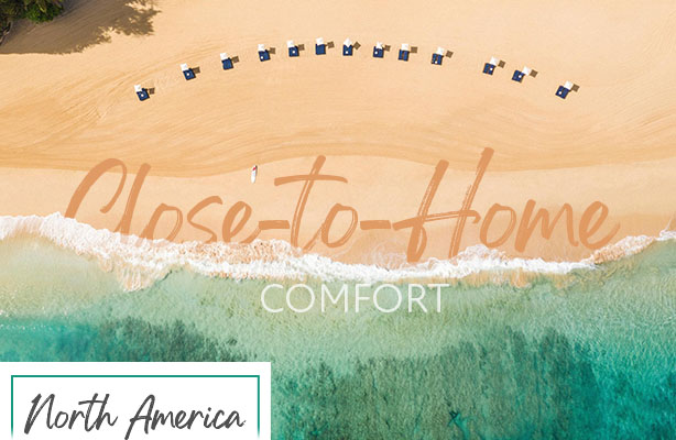 Close to Home Comfort