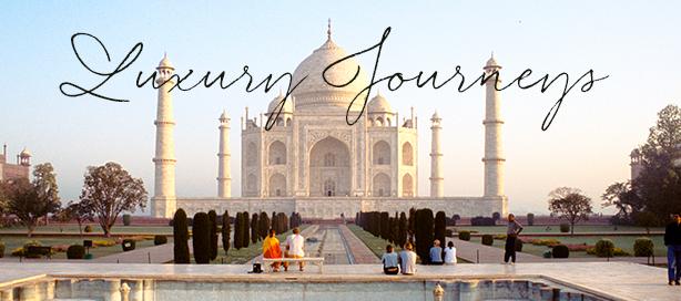 Luxury Journeys