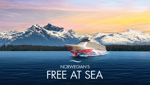 Norwegian Cruise Line - New Year. Big Savings.