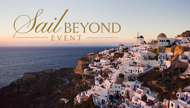 Celebrity Cruises' Sail Beyond Event