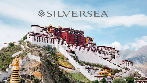 Enjoy an All-Inclusive Asia Adventure with Silversea!