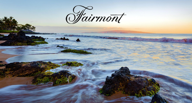 Enjoy exclusive offers at select Fairmont Hotels and Resorts!
