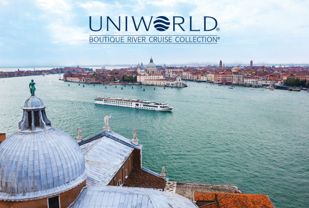 Uniworld's Best Offer - Save up to 30% or Fly Free on select sailings!