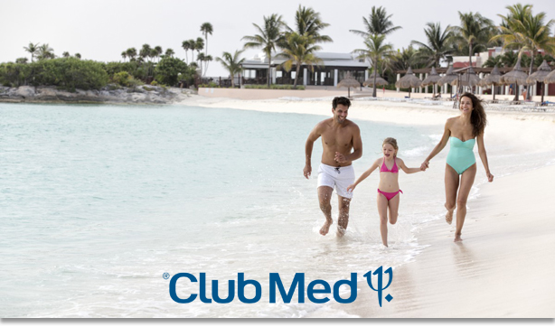 Club Med All-Inclusive Escapes for the Whole Family!