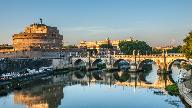 Cruise the Mediterranean and enjoy culturally immersive experiences!