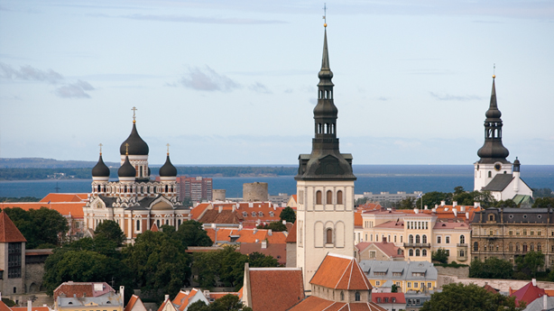 Explore Northern Europe with Celebrity