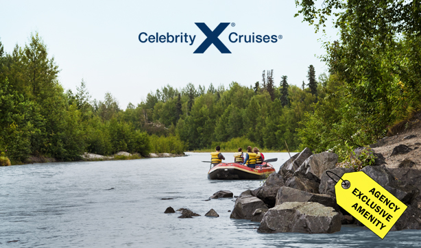Celebrity Cruises - The Best Things in Life Sail Free