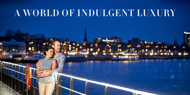Crystal Cruises - All-Inclusive Luxury Cruises