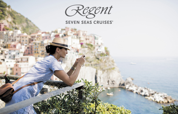 Regent Seven Seas Cruises - All-Inclusive Luxury Cruises