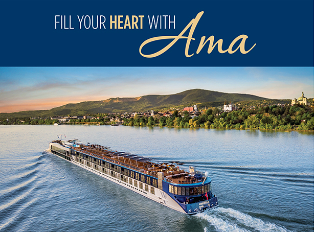 Fill your heart with Ama