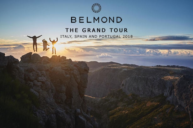 Belmond's Grand Tour of Italy, Spain and Portugal