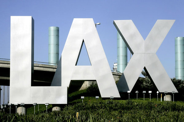 Read about the airline terminal changes coming to LAX in May!