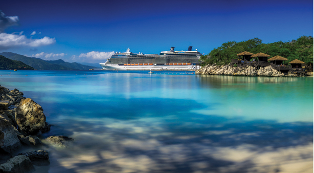 Cruise the Caribbean this Summer!