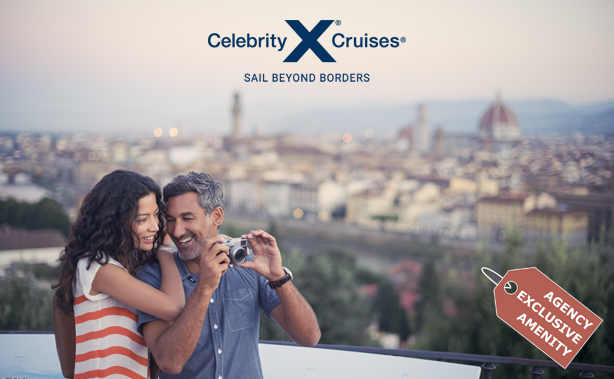 Celebrity Cruises - Sail Your Way!