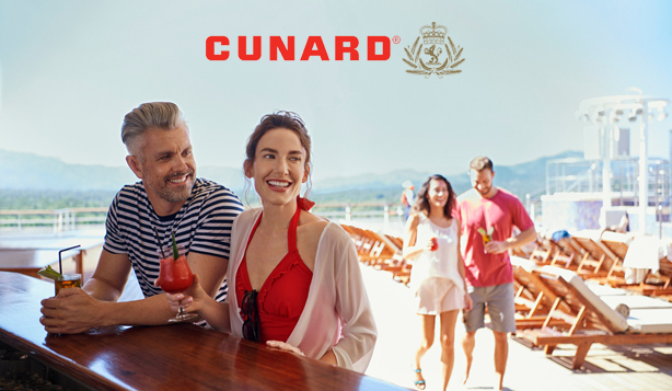 Cunard - 2019 Spring Savings Event
