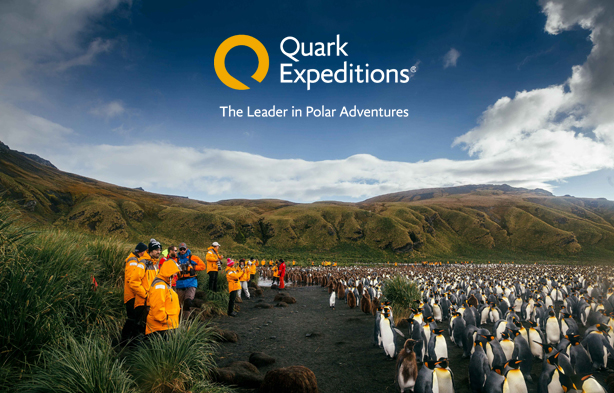 Discover Antarctica with Quark Expeditions - The Leader in Polar Adventures