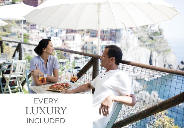 Regent Seven Seas Cruises - All-Inclusive Luxury Cruises