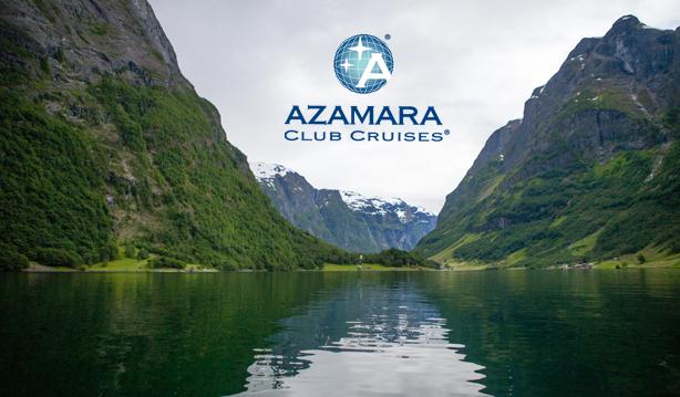 Upscale Boutique Luxury on board Azamara Club Cruises