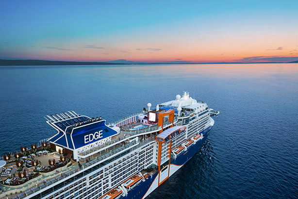 Sail with Celebrity Cruises this summer