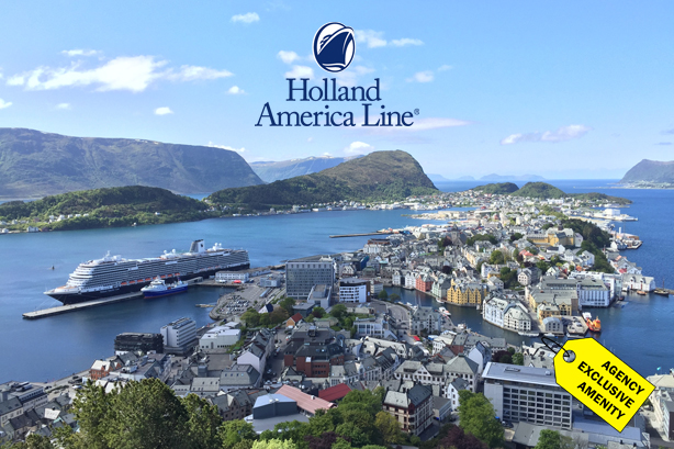 Holland America Line - Ready, Set, Sail + Our Exclusive Cruise Night Sale