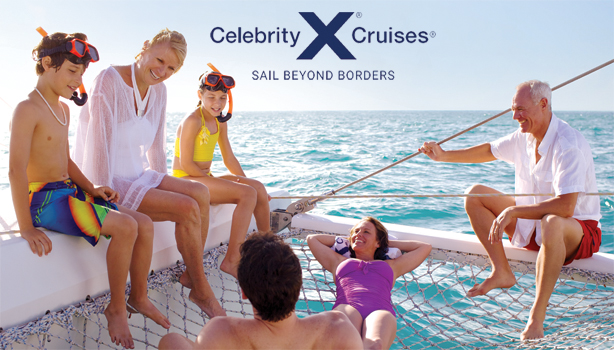 Celebrity Cruises - Sea of Savings Event