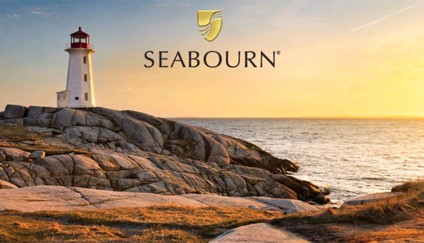 Seabourn's Extraordinary Opportunity Event ends June 13th!
